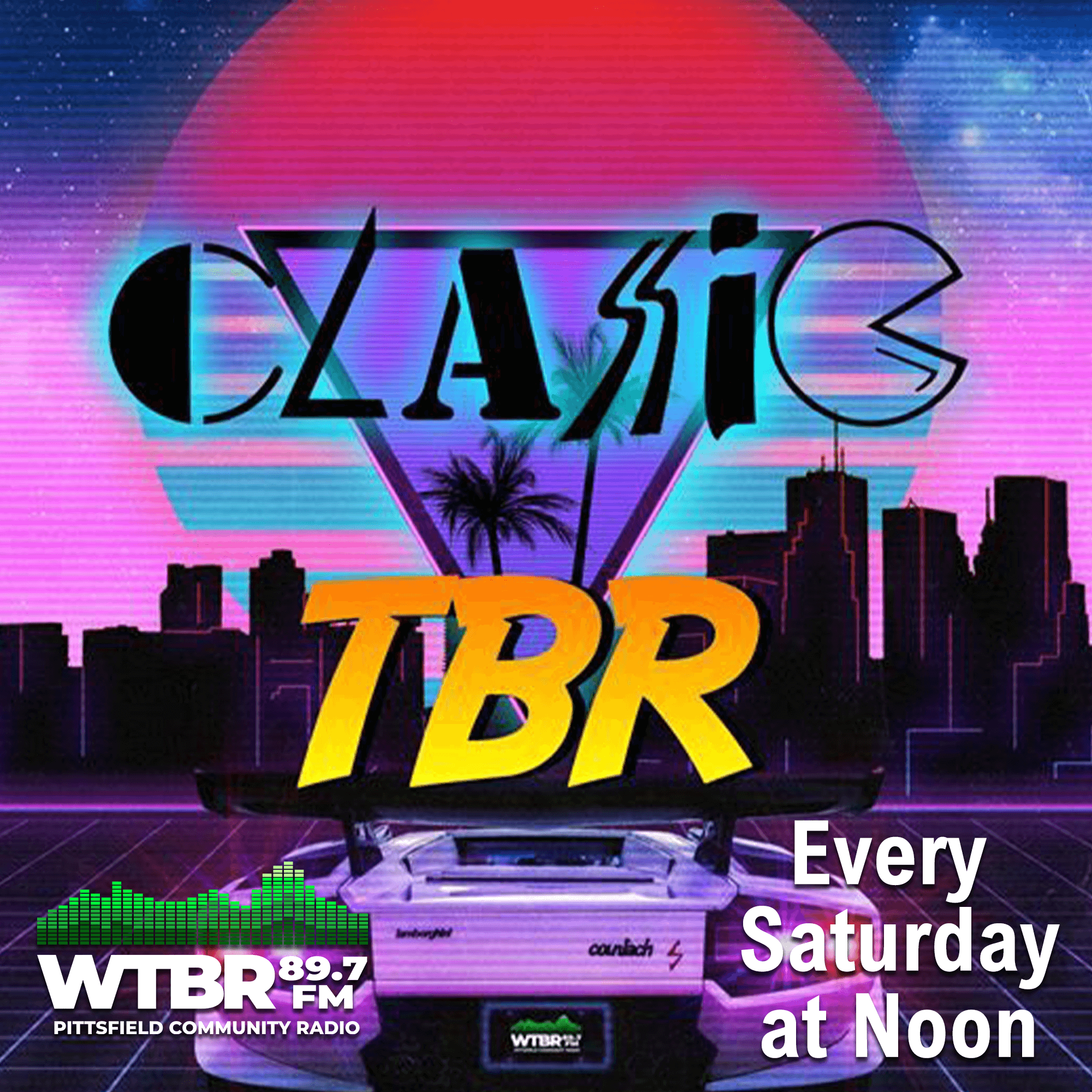 WTBR-FM Highlights