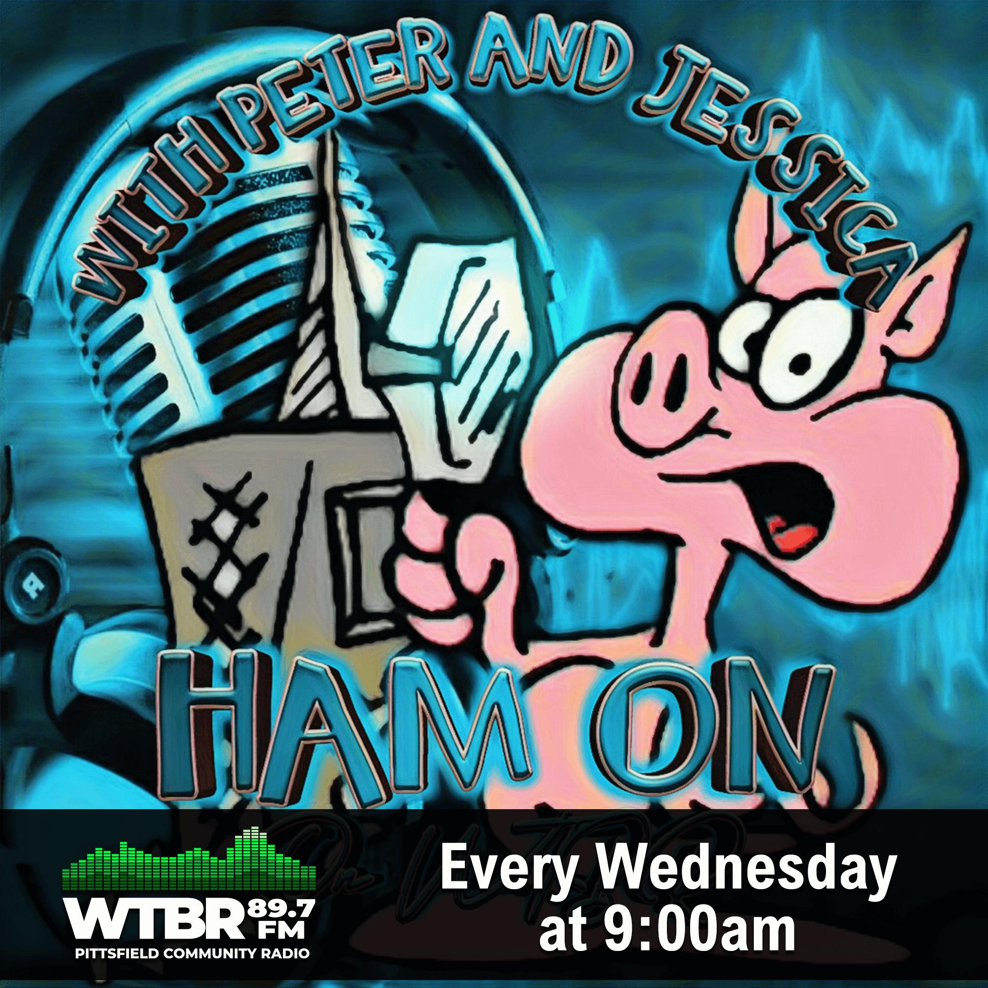 WTBR-FM Highlights